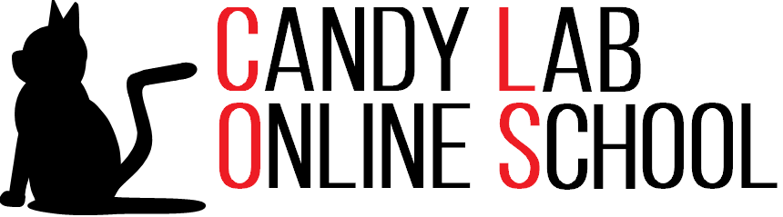 Candy Lab Online School・人生100年時代をたのしく生きる・英語学習コーチング・持続可能な世界