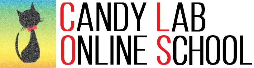 Candy Lab Online School・国境を超えて地球人として生きる